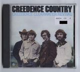 Creedence Country - Creedence Clearwater Revival CCR