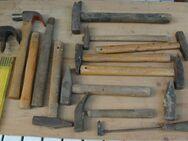 hammer Sammlung! Hammersammlung, teils speziell+ antik teils Gebrauchshammer - Flensburg
