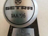 Briefbeschwerer IAA '96 - Rosenheim