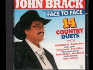 John Brack–Singing Face To Face 14 COUNTRY DUETS - Nürnberg