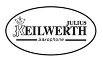 Julius Keilwerth Altsaxophon ST 110, Neuware inkl. Zubehör - Hagenburg