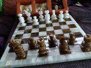 Schachspiel - Bad Schwartau Zentrum