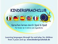 ENGLISCHUNTERRICHT für Kinder & Schüler, English language classes for kids & teens in Berlin - Berlin