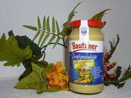 Bautzner Senfspezialitäten - Meerrettich Senf - 200ml   vegan - Görlitz