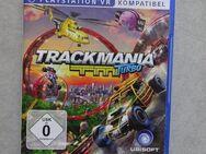 """Playstation 4 """"Trackmania Turbo"""" Spiel zu verkaufen - Walsrode"""