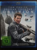 BlueRay Oblivion (Tom Cruise)