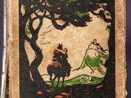 Kinder - Märchen von Brüder Grimm um 1900 - Spraitbach