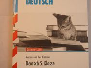 Training Deutsch 5. Klasse - Freilassing