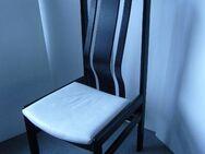 Designer-Messe-Einzelstuhl, neu, schwarz/weiß - Simbach (Inn) Zentrum
