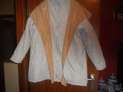 Top Sherpa  Hooded Jacke    mit Kapuze     Größe 40/42 - Neunkirchen Zentrum