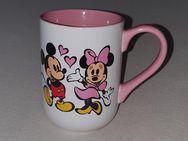 Disney Tasse, Coffee Mug - Mickey, Minnie and Castle Fab Art - Remagen Zentrum