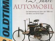 AMO Auto & Motorrad Oldtimer Heft 03/2011 - Spraitbach