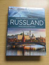 Russland - Buch ( neu )