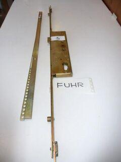 FUHR-Türschloß/Getriebe und Ansatzstücke/Außengriff - Ritterhude