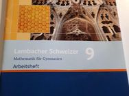 Lambacher Schweizer 9 * Arbeitsheft * NRW - Bonn Dottendorf