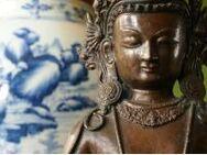 Ankauf Buddha aus China & Tibet / asiatische Kunst / Asiatika - Dortmund Zentrum