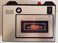 Shebro Deluxe Mini Exclusiv Corder DCS Kassettenrecorder Aufnahmegerät - Kaufbeuren