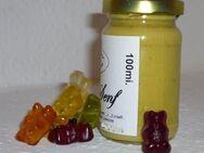 Kinder - Gummibärchen Senf  100ml ein lustiges Geschenk - Görlitz