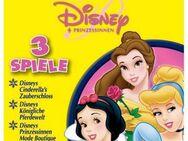 Disneys Spielesammlung - Prinzessinnen PC-Spiele Deutsch - Neuenkirchen (Nordrhein-Westfalen)