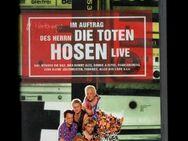 Die Toten Hosen - Im Auftrag des Herrn - Live (VHS) 1996 - Nürnberg