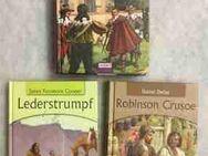 Kinder- und Jugendbuch-Klassiker in gebundener Ausgabe - Hürth