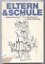 Eltern & Schule - Adalbert Ruschel