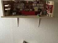 Schöner Tischkaufladen aus Ende der 40er Jahren - Stuttgart