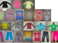 Kinderkleidung Größe 158/164 zu verkaufen - Walsrode