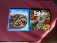 Kochbücher Salate   Grillen   Gemüseküche   Burda - Neunkirchen Zentrum