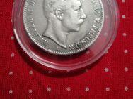 2 Mark Kaiserreich Preussen 1893-A,Wilhelm II.,Lot 866 - Reinheim