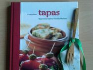 Tapas - Spaniens kleine Köstlichkeiten - Hagen (Stadt der FernUniversität) Dahl