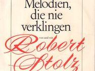 Schallplatte Vinyl 7'' Single - Robert Stolz - Melodien, die nie verklingen - Zeuthen