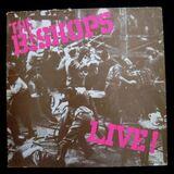 The Bishops - Live ! (LP)