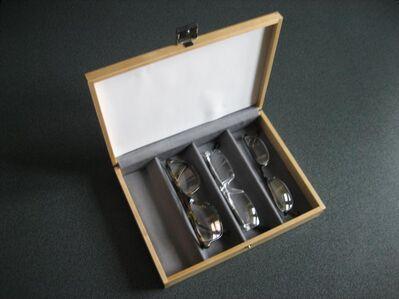 Brillenaufbewahrung - Lich Zentrum