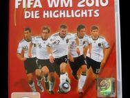 Fifa WM 2010 - Die Highlights - (Fussball ca. 140 Min.) DVD - Niddatal Zentrum