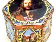 WICKLEIN Lebkuchendose für Lebkuchen - Nürnberg - Albrecht Dürer - Nürnberg