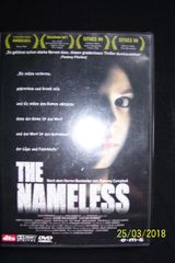 "Original DVD : ""The Nameless"""