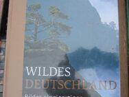 """""""Wildes Deutschland - Bilder einzigartiger Naturschätze"""" Bildband von Robert Rosing; nagelneu eingeschweißt - Bad Belzig Zentrum"""
