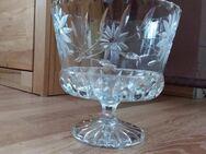 Bleikristallglas Pokal