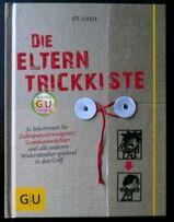 Ratgeber von Ute Glaser - Die Eltern Trickkiste