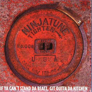 If ya can't stand da beatz, git outta da kitchen EAN 706172000823 Doppel-CD 4,- - Flensburg