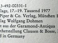 Telepathie, Hellsehen und Psychokinese von Hans Bender - Niederfischbach
