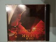 Hörspiel CD: Der Herr des Nilstromes - Hamburg