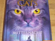 Erin Hunter - Warrior Cats - Die neue Prophezeiung - Mitternacht - Sonsbeck