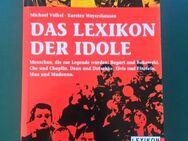 Das Lexikon der Idole, neuwertig - Braunschweig