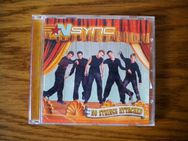 Nsync-No Strings Attached-CD,Jive,von 2000,14 Titel - Linnich