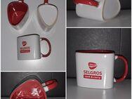 Dreicktassen Formtassen Selgros Kaffeetassen - Nürnberg