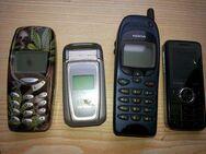 Nokia Handys große Sammlung diverse Handy 6110 5110 3330 2600 111 - Hamburg Wandsbek