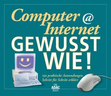 Verkaufe das ADAC Buch Computer und Internet - gewusst wie ! - Bad Hersfeld
