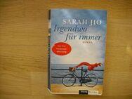 Irgendwo für immer - Eine Reise in die Vergangenheit. Taschenbuch v. 2011, Diana Verlag - Rosenheim